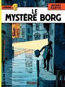 Le Mystère de Borg