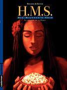 H.M.S. - His Majesty's Ship (T4)  - Le Secret de la perle