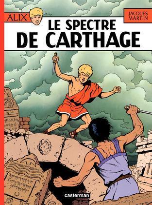 Le Spectre de Carthage