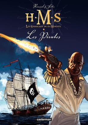 H.M.S. - His Majesty's Ship (T5)  - Les Pirates