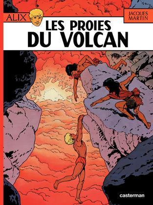 Les Proies du volcan