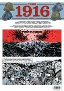 Journal de guerre – 1916