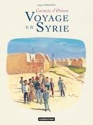 Carnets de voyage - Voyage en Syrie