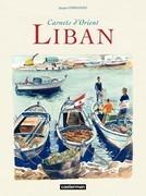 Carnets de voyage - Liban
