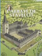 L'Abbaye de Stavelot