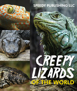 Creepy Lizards Of The World