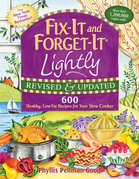 Fix-It and Forget-It Lightly Revised & Updated