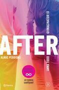 After. Almas perdidas (Serie After 3) Edición mexicana