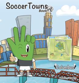 Soccertowns: Book 4
