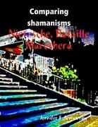 Comparing Shamanisms: Nietzsche, Bataille, Marechera