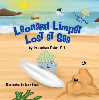 Leonard Limpet Lost at Sea