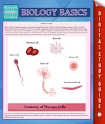 Biology Basics (Speedy Study Guide)