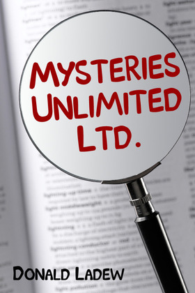 Mysteries Unlimited Ltd.