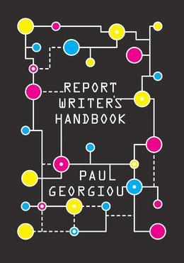 Report Writer's Handbook