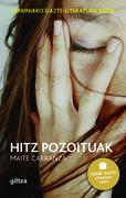Hitz pozoituak - Edebé Saria Haur Literatura