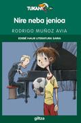 Nire neba jenioa - Edebé Saria Haur Literatura