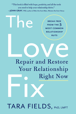 The Love Fix
