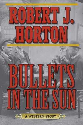 Bullets in the Sun