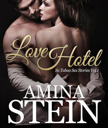 Love Hotel: So Taboo Sex Stories Vol 1