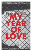 My Year of Love