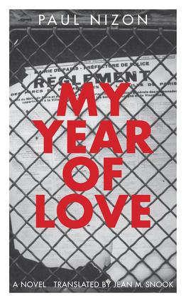My Year of Love