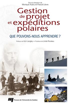 Gestion de projet et expéditions polaires
