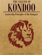 The Legend of Kondoo: Leadership Principles of the Kiongozi
