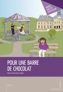 Pour une barre de chocolat