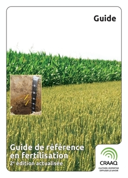 Guide de référence en fertilisation, 2e édition actualisée