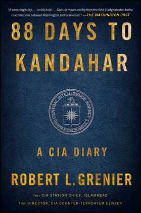 88 Days to Kandahar