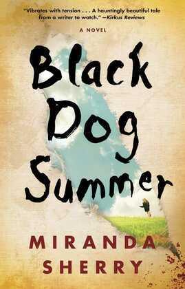 Black Dog Summer: A Novel