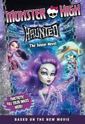 Monster High: Haunted: The Junior Novel