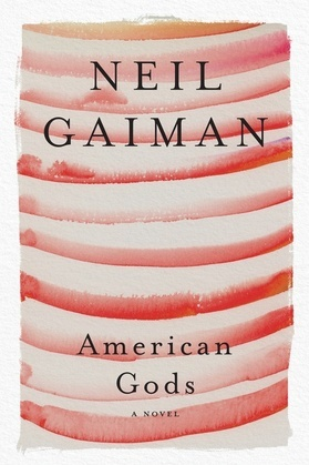 Image de couverture (American Gods: The Tenth Anniversary Edition: A Novel)