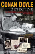 Conan Doyle, Detective