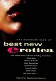 The Mammoth Book of Best New Erotica: Volume 4