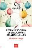 Réseaux sociaux et structures relationnelles