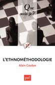 L'ethnométhodologie