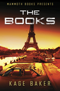 Mammoth Books presents The Books