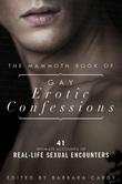 The Mammoth Book of Gay Erotic Confessions