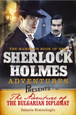 Mammoth Books presents The Adventure of the Bulgarian Diplomat