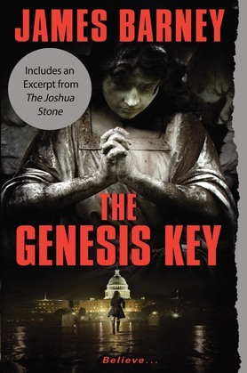 The Genesis Key: A Novel