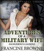 Adventures of a Military Wife
