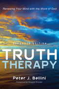 Truth Therapy: Renewing Your Mind with the Word of God