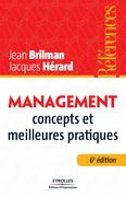 Management - Concepts et meilleures pratiques