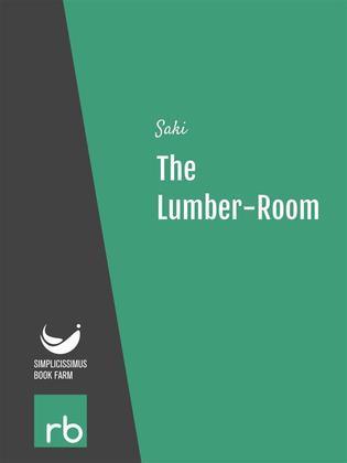 The Lumber-Room (Audio-eBook)