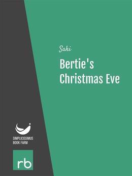 Bertie's Christmas Eve (Audio-eBook)