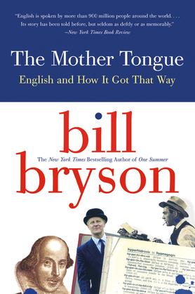 Image de couverture (The Mother Tongue)