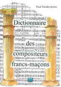 Dictionnaire des compositeurs francs-maçons