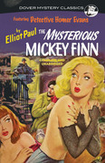 The Mysterious Mickey Finn