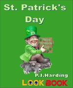 St. Patrick's Day: A LOOK BOOK Easy Reader